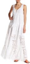 Calypso St. Barth Nelcira Linen Dress
