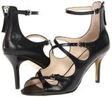 Nine West GlowUp (Black Leather) - Footwear