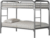 Monarch Twin & Twin Bunk Bed Frame