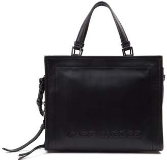 Marc Jacobs The Box Black Shopper Bag