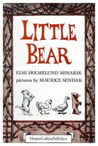 Harper Collins Little Bear Box Set (3 Books)