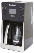 Cuisinart Coffee Maker Fire : Coffee Makers - ShopStyle