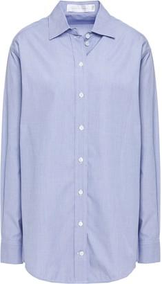 Victoria Beckham Chambray Shirt