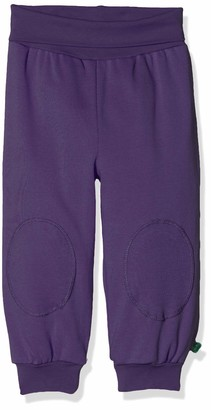 Fred's World by Green Cotton Baby Girls' Alfa Pants Trouser