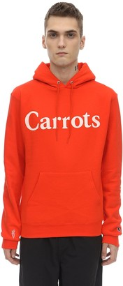 Carrots X Jungles Champion Sweatshirt