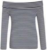 Polo Ralph Lauren Long sleeved top fall royal/nevis