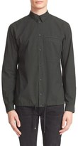 Helmut Lang Men's Trooper Woven Shirt