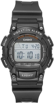 Casio Vibration Alarm Men's Digital Sport Watch