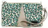 Kalencom Women's Hadaki by Wristlet (Set of 2) - Primavera Cheetah Small Handbags