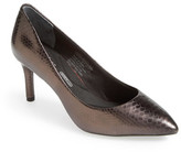 Rockport &Total Motion& Pump - Wide Width Available
