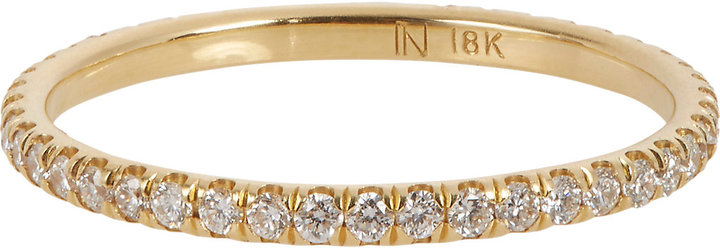 Irene Neuwirth Diamond Collection Women's Diamond Band