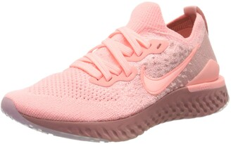 Nike Women's Epic React Flyknit 2 Running Shoe