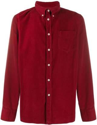 Universal Works corduroy shirt