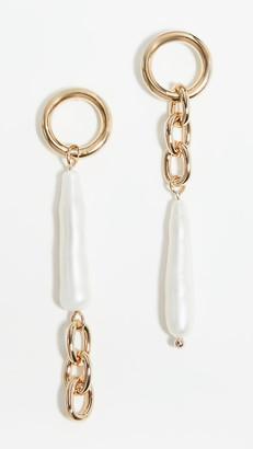 Shashi Shipwrecked Earrings