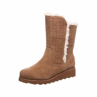 BearPaw Women's Lillian Slouch Boots