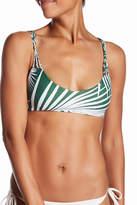 Mikoh Madrid Strappy Back Bikini Top