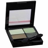 Revlon ColorStay 16 Hour Eye Shadow Quad, Luscious