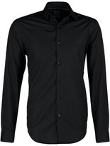 Ck Calvin Klein Cannes Fitted Formal Shirt Black