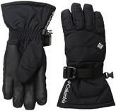 Columbia Whirlibird Gloves Ski Gloves
