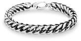 Steve Madden Men's 'Franco' Chain Bracelet