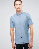 Element Cooper Short Sleeved Shirt