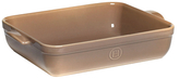 Emile Henry 5QT. Large Ceramic Roasting and Lasagna Dish