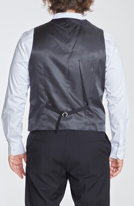 Johnny Bigg Raymond Vest