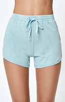 Michelle by Comune Cisco Jogger Shorts