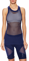 adidas by Stella McCartney Studio Seamless Knit Tank Top