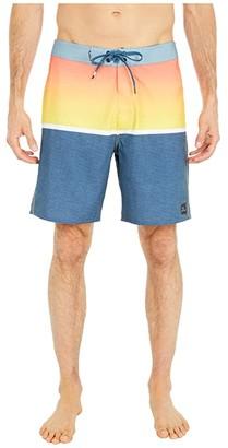 Rip Curl Mirage Combined 2.0 (Orange) Men's Swimwear
