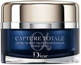 Christian Dior Capture Totale High Regenerative Night Creme Face & Neck