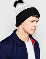 New Balance Piste Bobble Hat