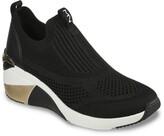 Thumbnail for your product : Mark Nason The Wedge Etty Wedge Slip-On Sneaker