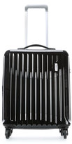 "Bric's Riccione Black 21"" Carry-On Spinner"