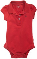 Tommy Hilfiger Classic Polo Bodysuit