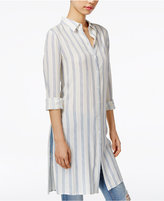 Velvet Heart Sondra Striped Tunic