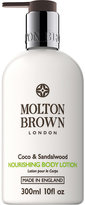 Molton Brown Women's Coco & Sandalwood Body Lotion