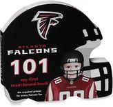 Bed Bath & Beyond Atlanta Falcons 101: My First Team Board Book