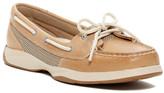 Sperry Laguna Linen Boat Shoe