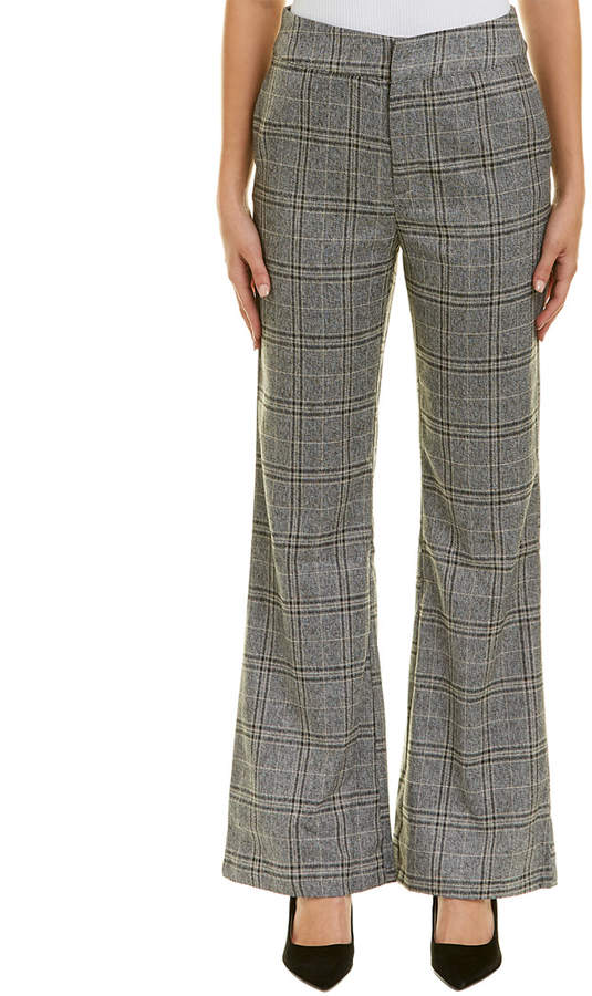 Lucca Couture Bell Bottom Pant