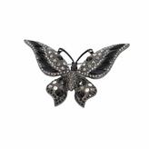 Nadya's Closet Moselle Butterfly Brooch