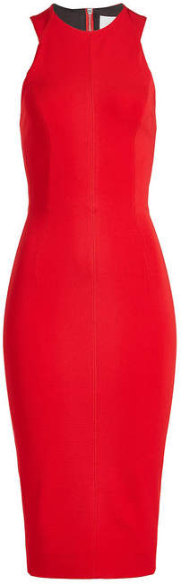 Victoria Beckham Sheath Dress