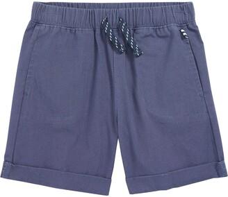 Splendid Canvas Shorts