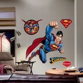 Fathead DC Comics Superman Wall Decal by