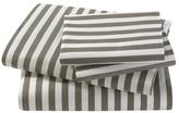 DwellStudio Draper Stripe Sheet Set