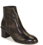 Rag & Bone Willow - Studded Leather Bootie