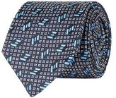 Turnbull & Asser Abstract Tie