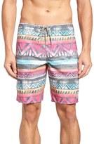 O'Neill RetroFreak Azande Board Shorts
