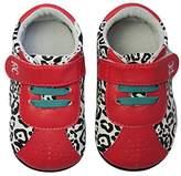 Ju-Ju-Be Ju Ju Be Rcm Leopard Runnerz, Baby Girls' Walking Baby Shoes,UK