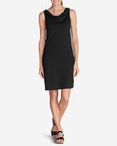 Eddie Bauer Women's Clyde Hill Dress - Solid
